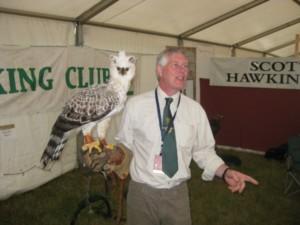 Falconry Festival 2009 081