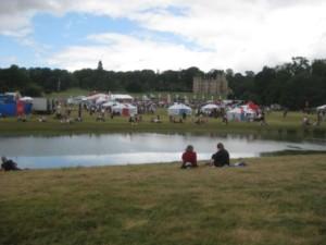 Falconry Festival 2009 086